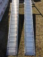 Алюминиевые лаги от производителя 2600 кг