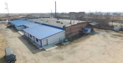 Продажа производственно-складского комплекса 1,4Га (Собственность). Струговка, р-н Струговка, 2 400,0кв.м.