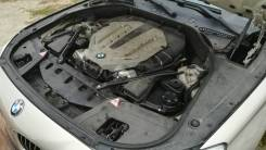 Двигатель BMW 5 4,4 Gran Turismo GT