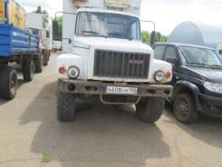 ГАЗ 3308 Садко. ГАЗ 3308, 4x4