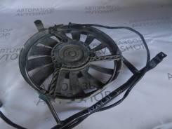Вентилятор охлаждения радиатора. Audi A6, C5