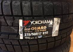 Yokohama Ice Guard IG50+, 215/50 R17