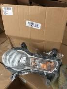 Фара противотуманная L Hover H5 4116100K80
