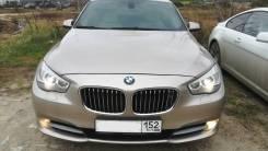 BMW 5-Series Gran Turismo. N63B44