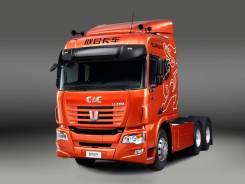 C&C, 2021. Седельный тягач C&C N332T, 6х4, Euro V, 12 939куб. см., 57 000кг., 6x4. Под заказ
