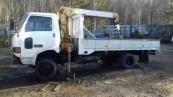 Услуги Кран-Борта 3,5 тонны