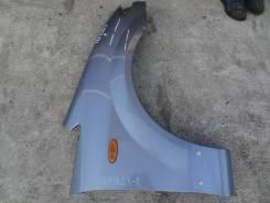 Крыло переднее правое Mazda Premacy