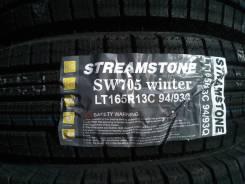 Streamstone SW705, 165/80 R13 DUNLOP