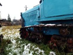 ПТЗ ДТ-75М Казахстан. Продаётся трактор ДТ 75м, 90 л.с.