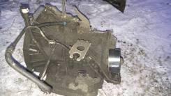 АКПП 1SZFE на Toyota Vitz SCP10