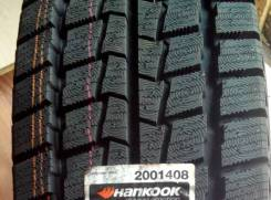 Hankook Winter RW06, 215/60R17C