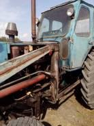 ЮМЗ 6КЛ. Продам трактор ЮМЗ 6кл с куном, 70 л.с.