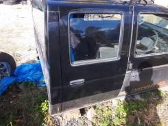 Продам дверь на Nissan Datsun BMD21