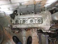 Двигатель 1,8 1zzfe Тойота Авенсис