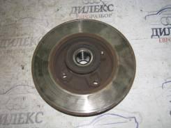 Диск тормозной Peugeot 308 2007> 1.6 EP6CDT, задний