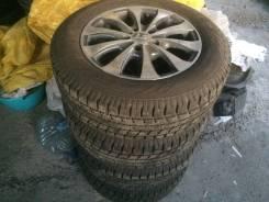 Зимние колеса TOYO 185/65 R14 + литье 5х100