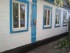 Продается дом. Переулок Дундича 40, р-н артем, площадь дома 65,0кв.м., централизованный водопровод, электричество 30 кВт, отопление газ, от частного...