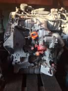 Контрактный двигатель Volkswagen Jetta Golf 6 CJA 2.0 TDI турбо-дизель