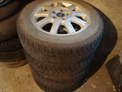 Шипованые колеса TOYO 195/65 R15 + литье 5х108 FORD