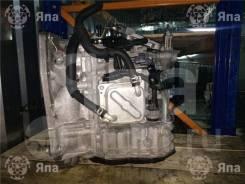 АКПП JF015E Renault Fluence