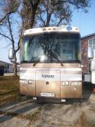 Compass Rambler. Дом на колесах Holiday Rambler Neptune 34PDD