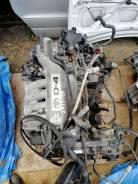 Двигатель в сборе. Toyota Vista Ardeo, SV50, SV50G 1AZFSE, 3SFE, 3SFSE