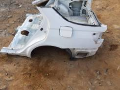 Крыло заднее левое Toyota Vista Ardeo SV55