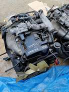 Двигатель в сборе. Toyota Crown, JZS155 2JZFE, 2JZFSE, 2JZGE