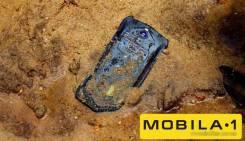 Jesy J9S. Новый, 64 Гб, Черный, 3G, 4G LTE, Dual-SIM, Защищенный. Под заказ