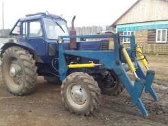 МТЗ 82. Продам трактор, 90 л.с.