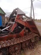АТЗ ТТ-4. Трелевочный трактор тт4, 15 000кг.