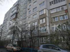 1-комнатная, улица Карбышева 38. БАМ, проверенное агентство, 35,0кв.м. Дом снаружи