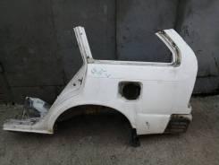 Крыло заднее левое Toyota Corolla EE102
