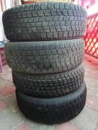 Bridgestone Blizzak WS-50. Зимние, без шипов, 2006 год, 70%