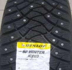 Dunlop SP Winter Ice 03, 225/50 R17
