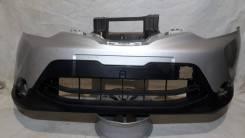 Бампер передний Nissan Qashqai (J11) с 2014-2018