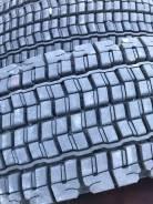 Bridgestone W990. всесезонные, 2008 год, б/у, износ 5%