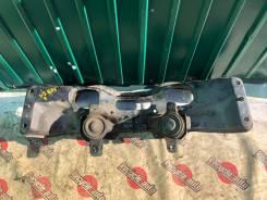Балка под ДВС с подушками ДВС Subaru Legacy BP5 EJ20X