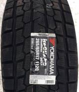 Yokohama Ice Guard G075, 265/65R17