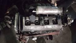 Двигатель 3S-FE по запчастям
