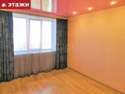 2-комнатная, улица Толстого 5г. Толстого (Буссе), проверенное агентство, 58,1кв.м.