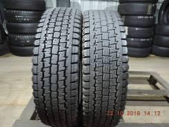 Bridgestone Blizzak W969, LT 165-13