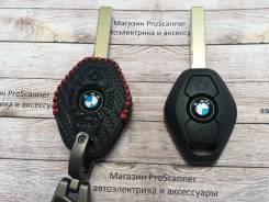 Ключ зажигания, смарт-ключ. BMW: Z3, 5-Series, 3-Series, 7-Series, X3, Z4, X5
