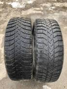 Bridgestone Ice Cruiser 5000, 265/65 R17