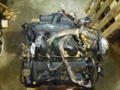Двигатель AJ Ford, Mazda