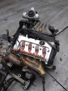 Двигатель Audi A4 Audi A6 ALT