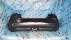Бампер задний Nissan Juke f15 2011-2014