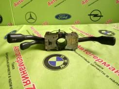 Блок подрулевых переключателей. Audi 80, 8C/B4 Audi 100, 4A2, 8C5 Audi 90 1Z, 6A, AAD, AAH, AAZ, ABC, ABK, ABM, ABT, ACE, ADA, ADR, NG, AAE, AAR, AAS...