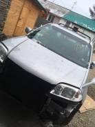 Капот. Acura MDX, YD1 Honda MDX, YD1