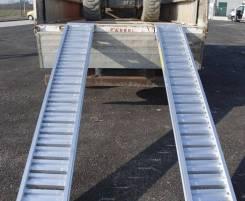 Алюминиевые лаги от производителя 3550 кг